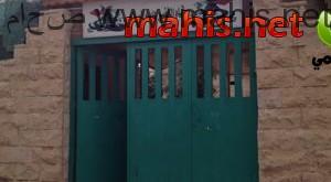 مقام مارجرجس المنسوب للخضر عليه السلام في مدينة ماحص