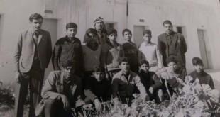صورة تاريخ تعود طلاب مدرسة ماحص