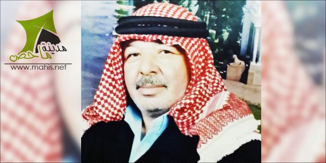 الحاج سليمان الشبلي