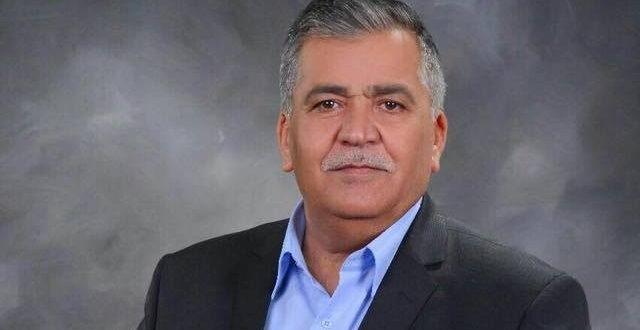 عبدالمجيد العيسى الشبلي مساعداً لمجلس المحافظة البلقاء